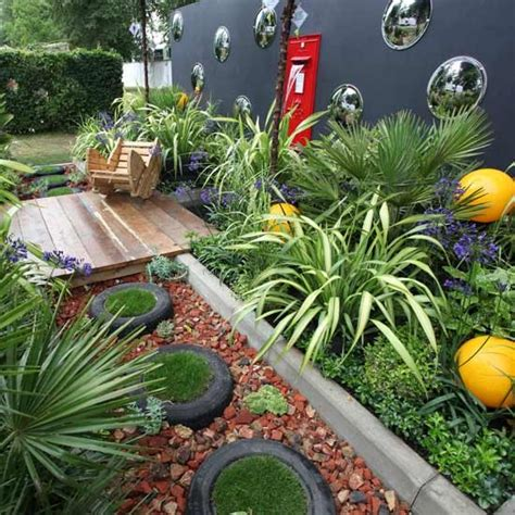 easy gardening ideas give your garden a makeover easy garden transformations