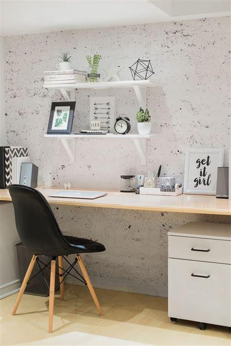 scandinavian office desk best 25 minimalist office ideas on desk space