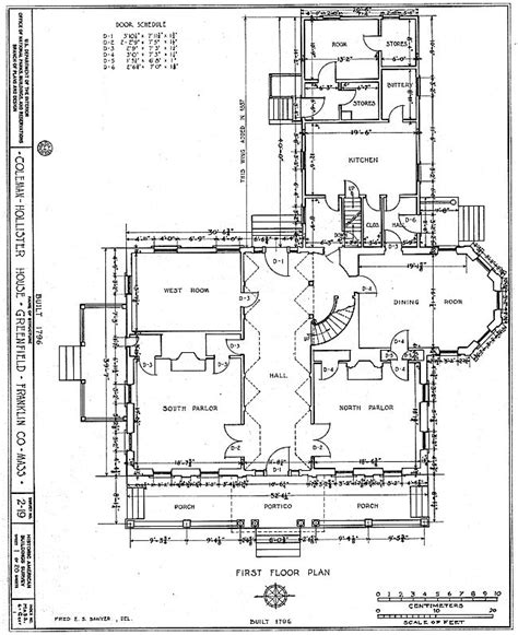 funeral home floor plan layout floor plan thesis i visual survey