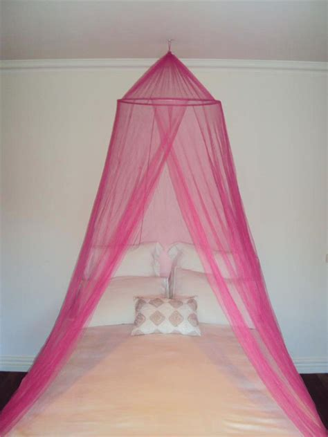 Canopy Netting by Pink Decorative Mosquito Fly Canopy Net Bed Netting For