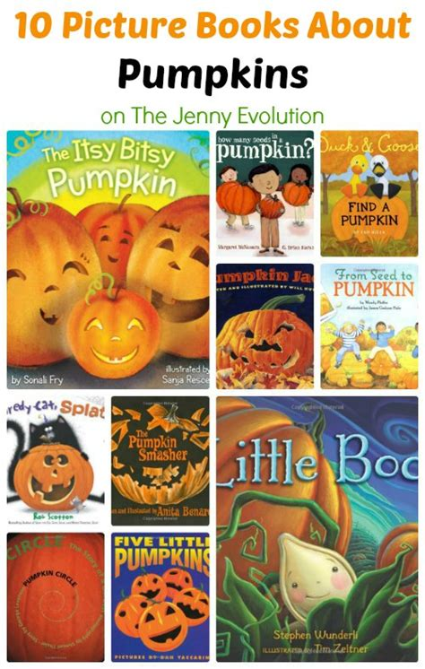 pumpkin picture books 10 picture books about pumpkins the evolution