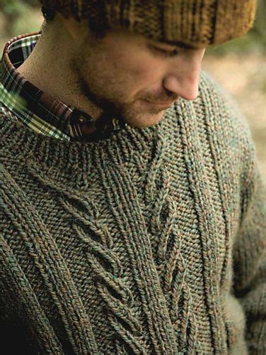 knitting styles s cable knit style
