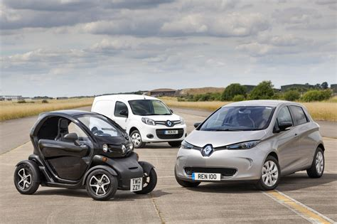 Renault Nissan Alliance by Renault Nissan Alliance Passes 350 000 Evs Sold All Time