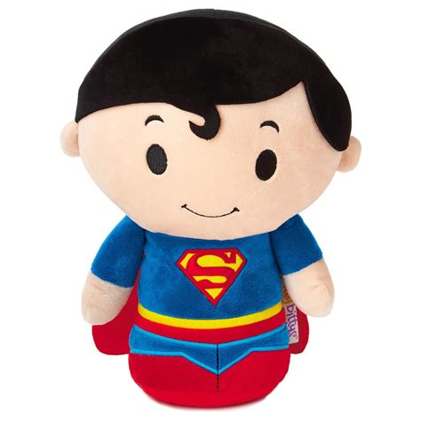 superman stuffed animal itty bittys 174 biggys superman stuffed animal itty bittys