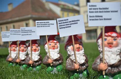 Lehre Der Gartenzwerge by Vorarlberger Sp 214 Macht Zwergen Diebe Dingfest Vorarlberg
