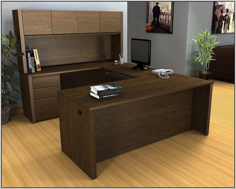 office depot desk with hutch u shaped desk with hutch office depot page home
