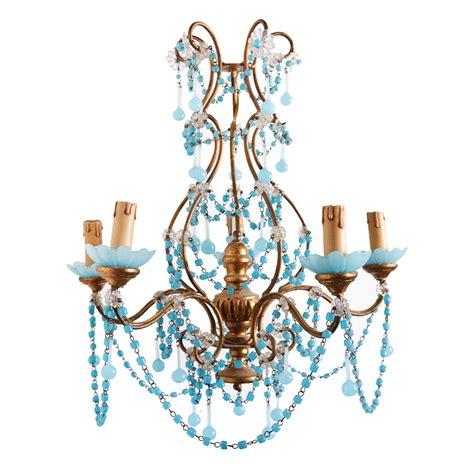 antique opaline chandelier on antique row west