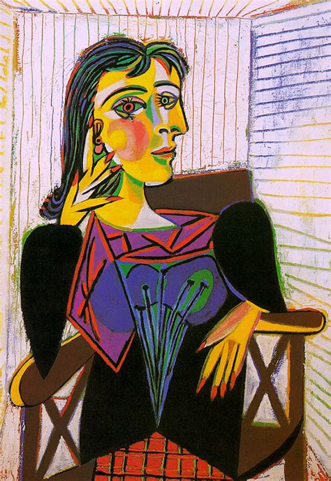 picasso paintings year colorado magazine maar