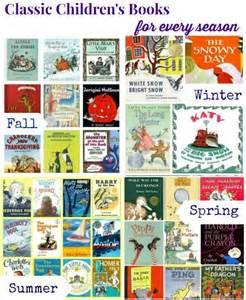 classic picture books classic children s books for every season our