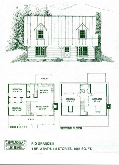 log cabin home floor plans new home plans archives new home plans design