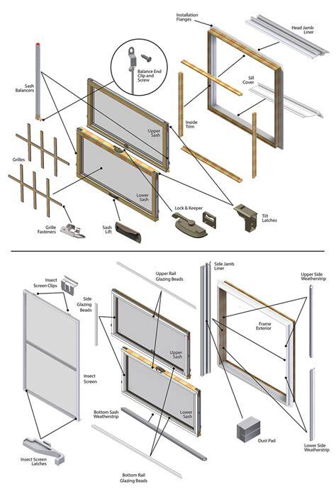 200 series tilt wash parts diagram