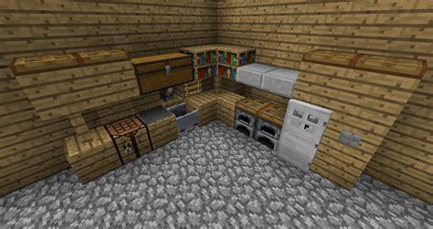 minecraft kitchen design kitchen minecraftdesign wiki
