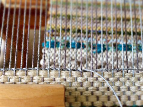 how to weave without a loom weaving rag rugs on a loom rugs ideas