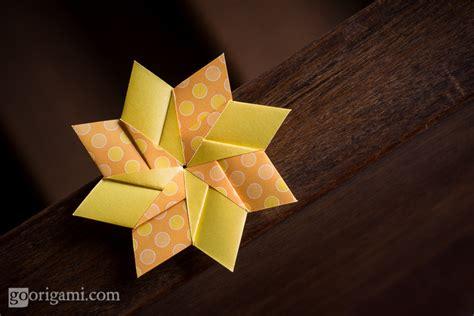 modular flower origami origami flower modular comot