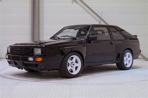 Audi Sport Quattro For Sale a pristine audi sport quattro swb is up for sale