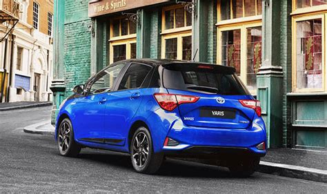 Running Head Lamps by Toyota Yaris 2017 Prices And Specifications For New