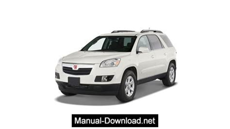 automotive repair manual 2010 saturn outlook free book repair manuals saturn outlook 2007 2010 service repair manual download instant manual download