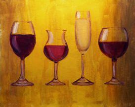 paint nite wine glasses paint nite wine glasses painting inspiration