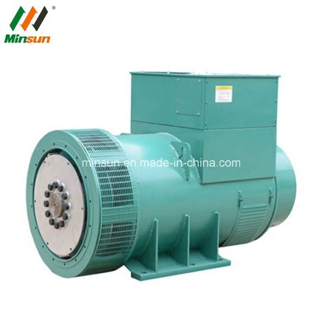 Alternator Electric Motor by China Power Supply Dynamo Brushles Copy Stamford