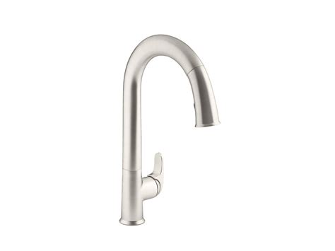touchless faucets kitchen best touchless kitchen faucets of 2016 reviews top picks