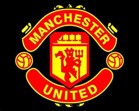 manchester united manchester united logo hd wallpapers