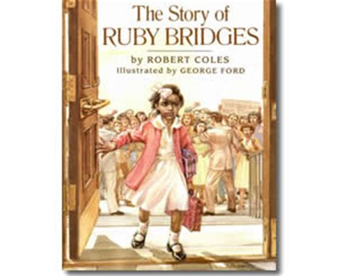 ruby bridges picture book dr martin luther king jr day books the story of