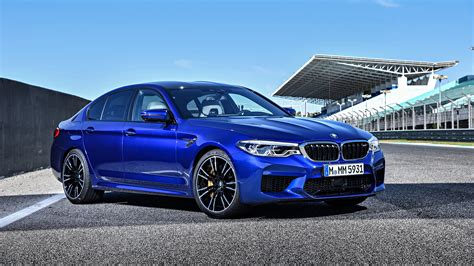 Bmw Cars Wallpapers Hd by 2018 Bmw M5 Wallpaper Hd Car Wallpapers Id 9238