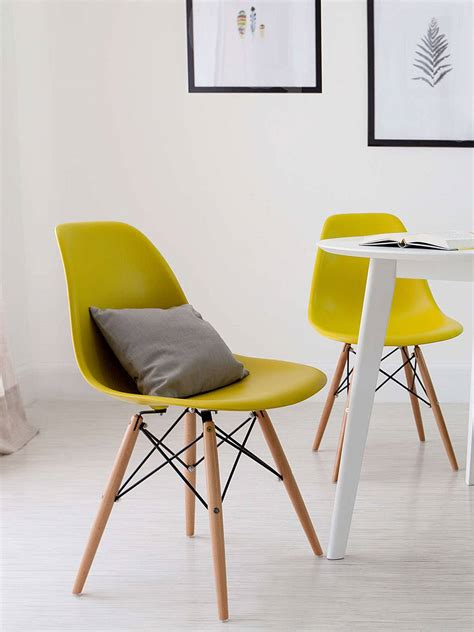 Eames Style Chairs by Eames Style Dining Chairs Available For A Limited Time