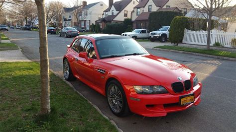 2001 Bmw Z3 For Sale by 2001 Bmw Z3 Z3 Coupe 3 0 For Sale 1825768 Hemmings