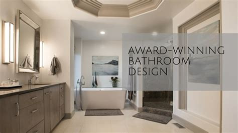 award winning bathroom design beautiful habitat wins for bathroom design denver interior design beautiful habitat