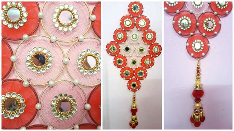 wall hanging craft ideas for how to make wall hanging with bangles and cloth i diy