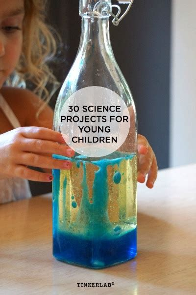 science crafts for science fair project ideas tinkerlab