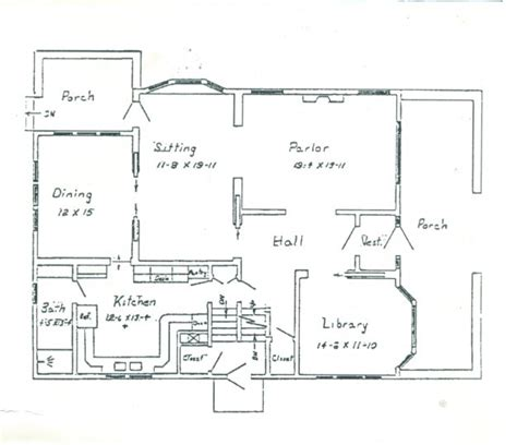 house drawing plan home ideas 187 draw house floor plans