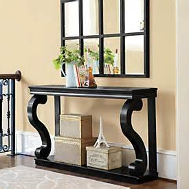 ananda woodworking ananda serving table rustic black serving table wood