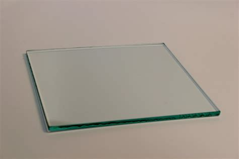 flat glass pack of 5 flat pieces 4 clear flat glass square