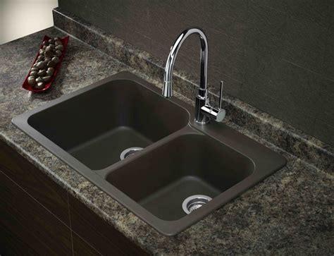 top mount vs undermount kitchen sink composite kitchen sinks masculine black kitchen