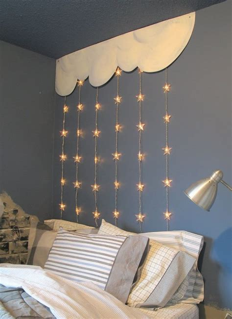 twinkle lights bedroom cloud and twinkle lights bedroom