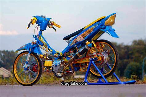 Modifikasi Motor Jupiter Z by 40 Foto Gambar Modifikasi Jupiter Z Kontes Racing Look