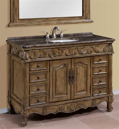 48 inch bathroom vanity with top and sink 48 inch single sink bathroom vanity with marble top