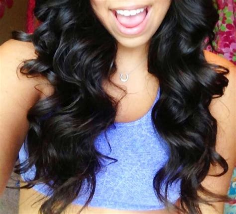 one inch hair styles 1 inch curling iron curls hairy styles pinterest