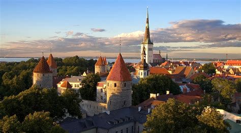 Nice Speakers ac17 visit tallinn lifelong learning platform lllp