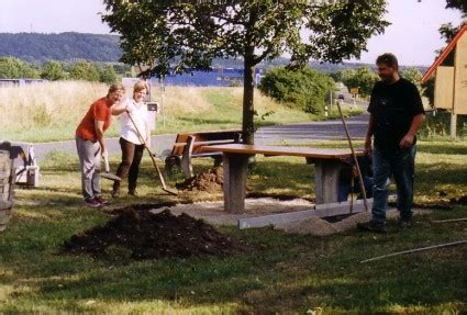 Die Gartenzwerge Unterbrunn by Obst Und Gartenbauverein Rattelsdorf