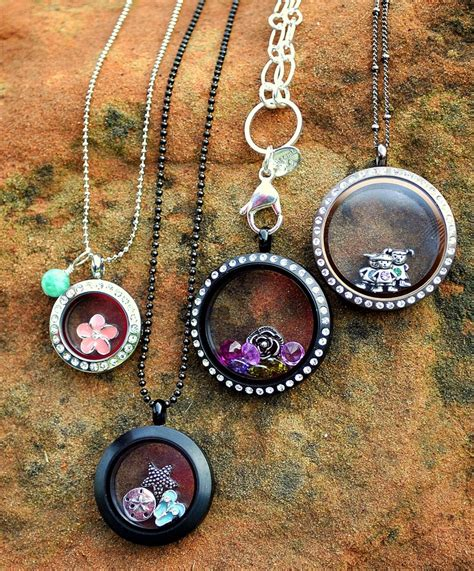 origami owl medium silver locket 17 best images about charm lockets on