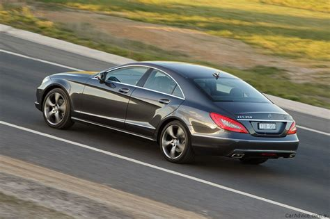 2011 Mercedes Cls by 2011 Mercedes Cls Preview Photos 1 Of 12