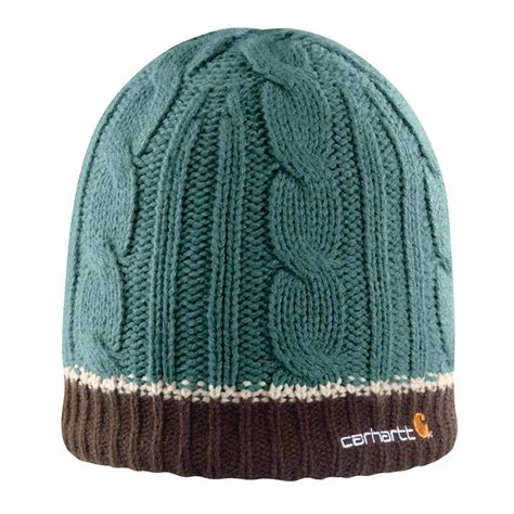 cable knit beanie carhartt cable knit beanie hat for 2155u
