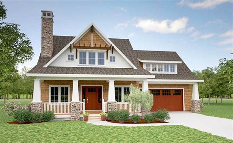 architectural plans for homes storybook bungalow with screened porch 18266be architectural designs house plans