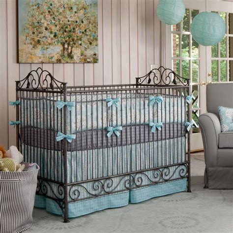 white and blue crib bedding sets windy day crib bedding blue white and gray crib bedding