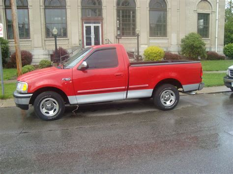 1997 Ford F150 Specs by Chonaguilar 1997 Ford F150 Regular Cab Specs Photos