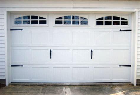 7 foot garage door standard garage door sizes diy projects craft ideas how