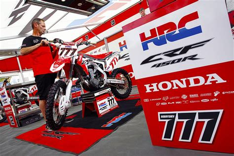 Team Honda by Ask Ping Racer X
